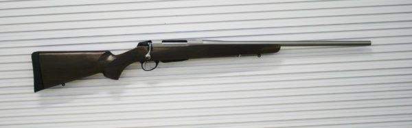 Tikka T3x Stainless Hunter Package - 30-06 Springfield